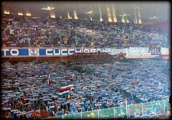 Coppa Coppe 1990/91: Sampdoria-Kaiserslautern2-0