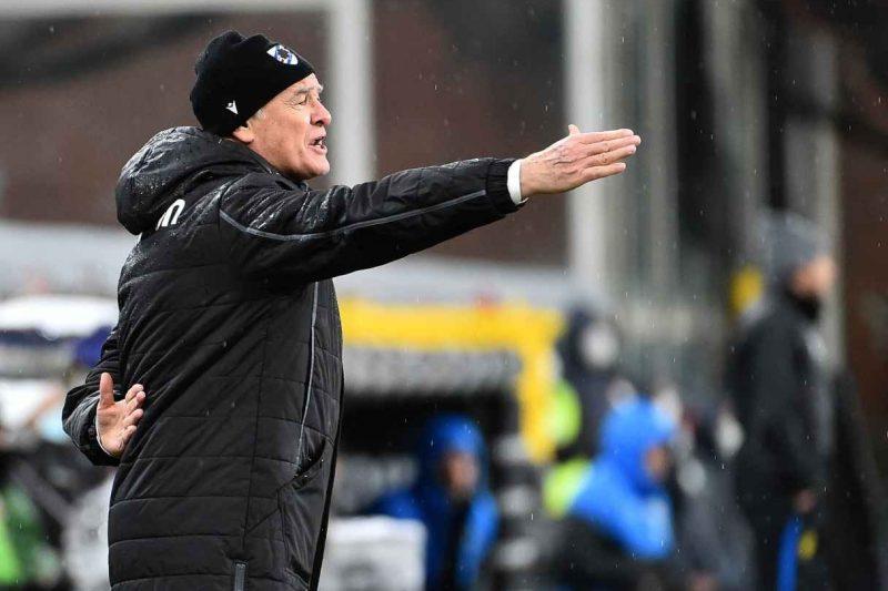 Spezia-Sampdoria 2-1: video di azioni e interviste