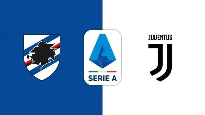 Sampdoria-Juventus: formazioni e conferenze
