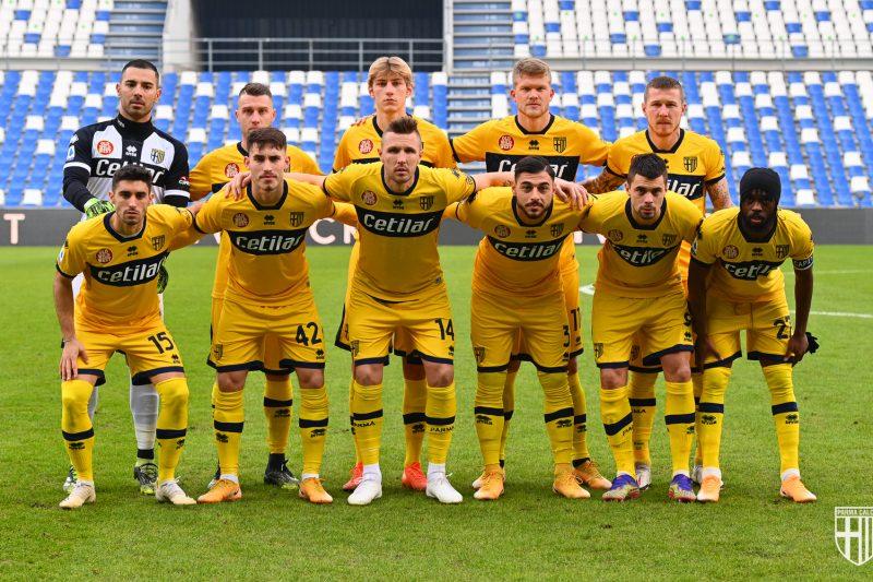 Analisi sul Parma 2020/21 (andata)