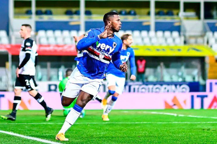 Parma-Sampdoria 0-2: commento e pagelle