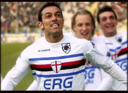 Serie a 2006/07: Parma-Sampdoria 0-1