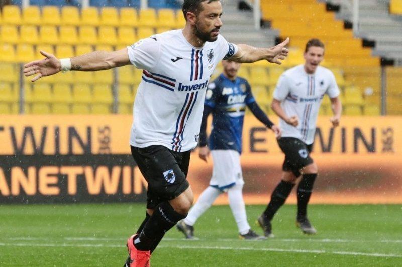 Serie A 2018/19: Parma-Sampdoria 3-3