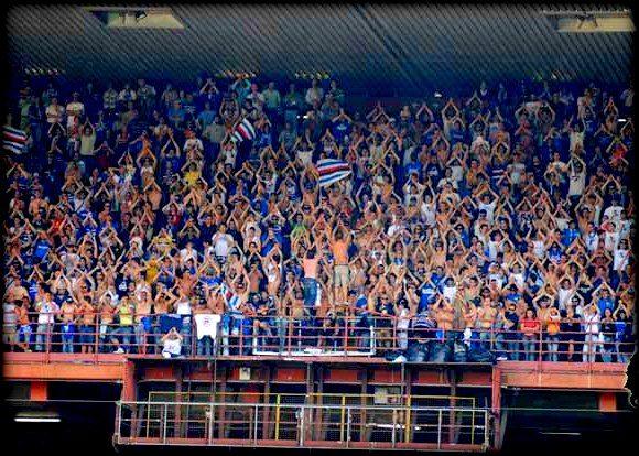 Serie A 2006/07: Sampdoria-Catania 1-0