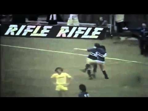 Serie A 1982/83: Sampdoria-Hellas Verona 2-2