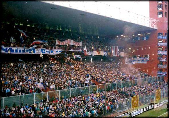 Serie A 1990/91: Sampdoria-Inter 3-1