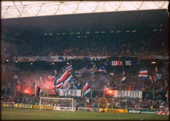 Serie A 1990/91: Sampdoria-Juventus 1-0