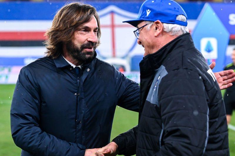 Sampdoria-Juventus 0-2: commento e pagelle