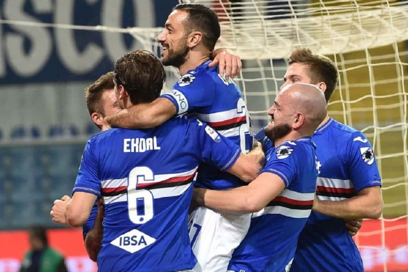 Serie A 2018/19: Sampdoria-Udinese 4-0