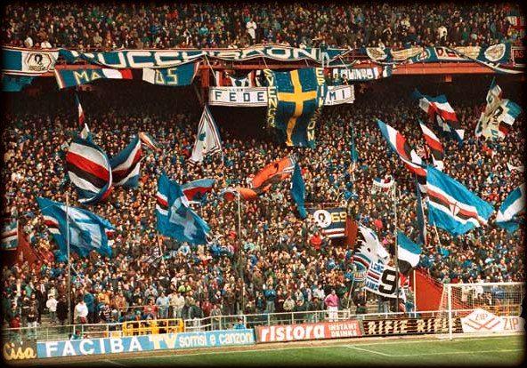 Serie A 1993/94: Sampdoria-Udinese6-2