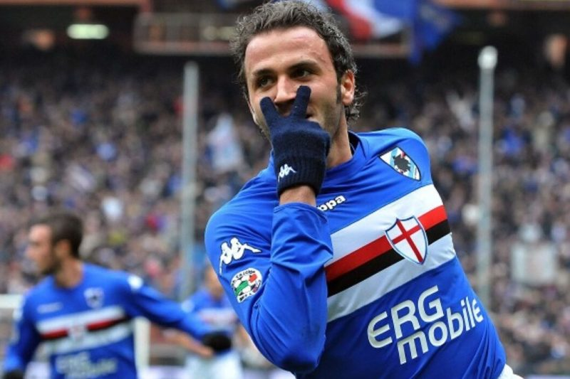 Serie A 2009/10: Sampdoria-Inter 1-0