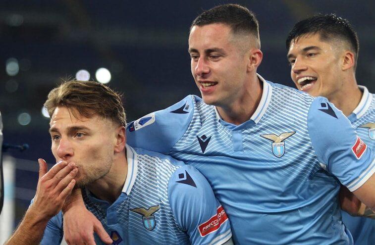 Analisi sulla Lazio 2020/21 (ritorno)