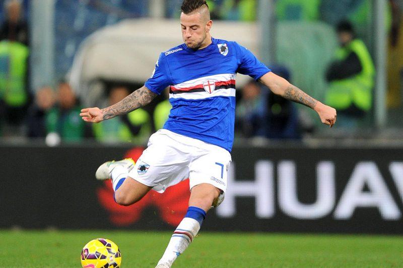 Francesco Fedato (Sampdoria 2014/15)