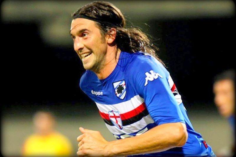 Coppa Italia 2006/07: Benevento-Sampdoria 0-2