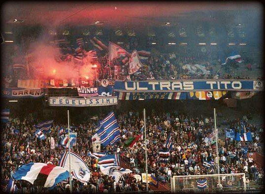 Coppa Italia 2002/03: Sampdoria-Atalanta 1-0