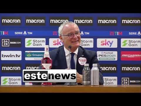 Lazio-Sampdoria 1-0: rassegna video