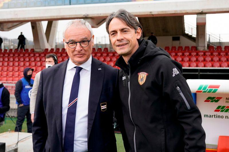 Benevento-Sampdoria 1-1: rassegna video