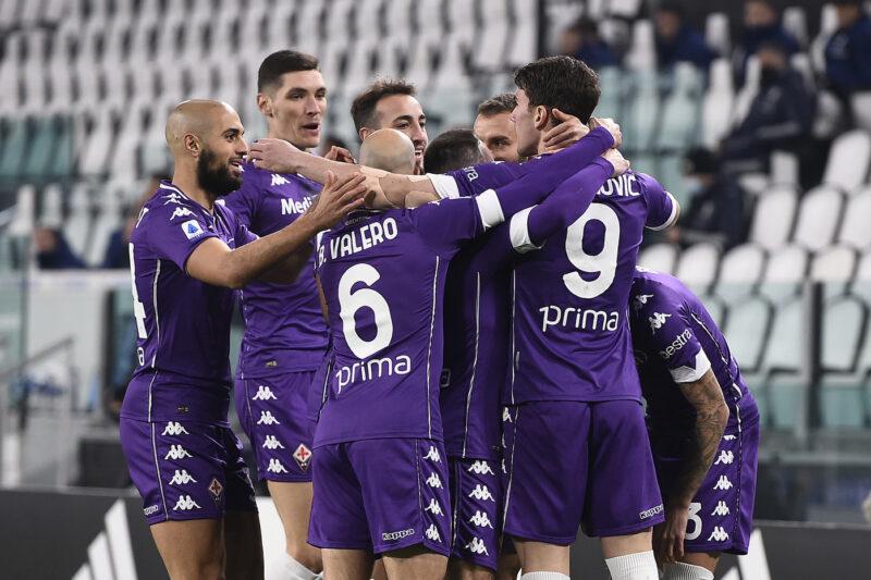 Analisi sulla Fiorentina 2020/21 (ritorno)