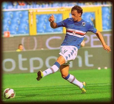 Serie A 2014/15: Sampdoria-Atalanta 1-0