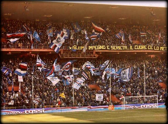 Serie A 2009/10: Sampdoria-Atalanta 2-0