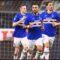 Sampdoria - Rosa giocatori 2019/20