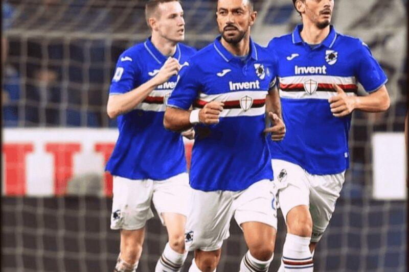 Sampdoria – Rosa giocatori 2019/20