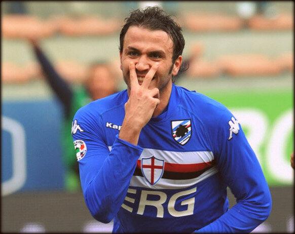 Serie A 2008/09: Sampdoria-Atalanta 1-0