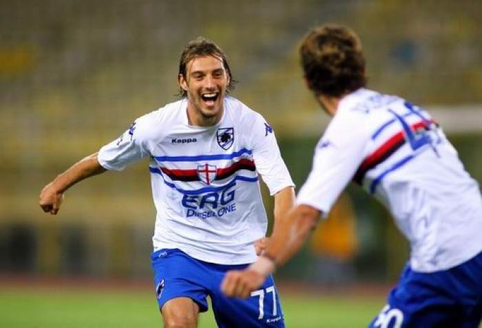 Coppa Italia 2006/07: Bologna-Sampdoria 2-3