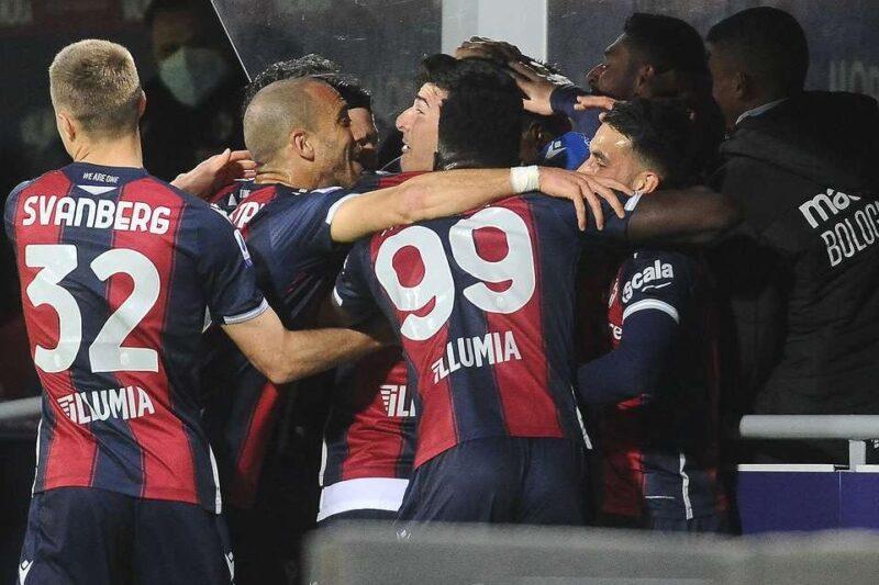 Analisi sul Bologna 2020/21 (ritorno)
