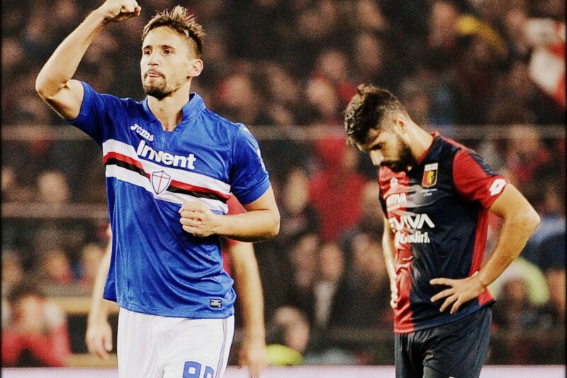 Precedenti di Genoa-Sampdoria (2000-2021)