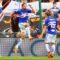 Serie A 2017/18: Sampdoria-Cagliari 4-1