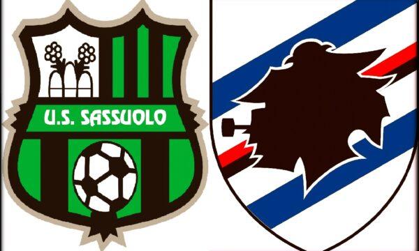 Serie A 2020/21: Sassuolo-Sampdoria 1-0