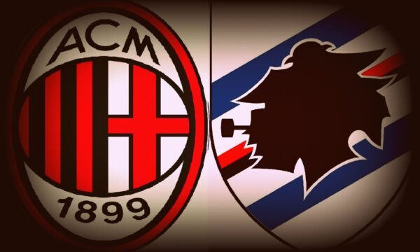 Serie A 2020/21: Milan-Sampdoria 1-1