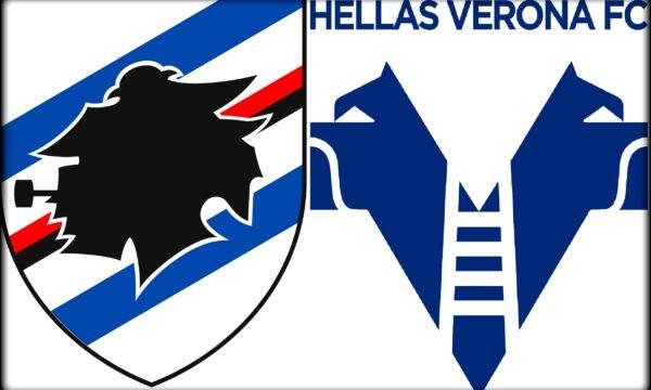 Serie A 2020/21: Sampdoria-Hellas Verona 3-1