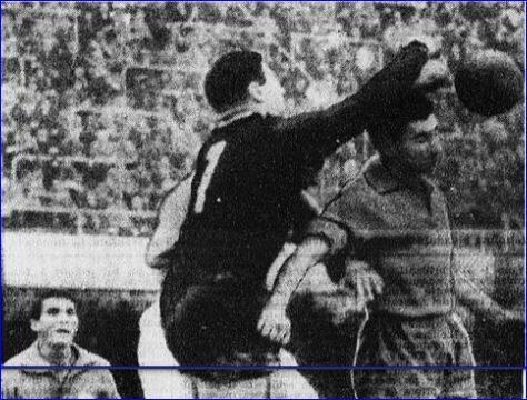 Serie A 1962/63: Sampdoria-Napoli 3-0