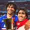 Sampdoria - Partite ufficiali 1993/94