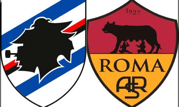 Serie A 2019/20: Sampdoria-Roma 0-0