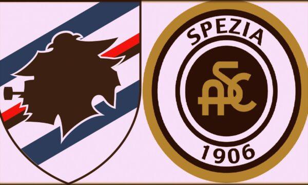 Serie A 2020/21: Sampdoria-Spezia 2-2