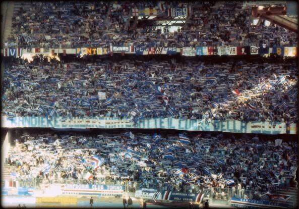 Serie A 1990/91: Torino-Sampdoria 1-1
