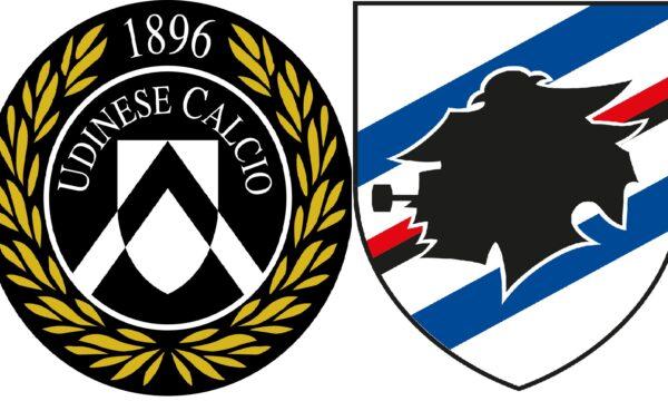 Serie A 2019/20: Udinese-Sampdoria 1-3