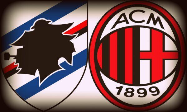 Serie A 2019/20: Sampdoria-Milan 1-4