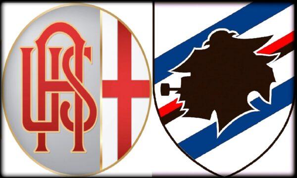 Serie A 1947/48: Alessandria-Sampdoria 1-1