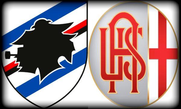 Coppa Italia 2021/22: Sampdoria-Alessandria 3-2